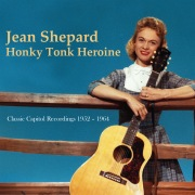 Honky Tonk Heroine: Classic Capitol Recordings 1952-1964
