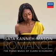 Schumann: Mondnacht (Arr. Clara Schumann)