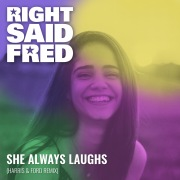 She Always Laughs (Harris & Ford Remix)
