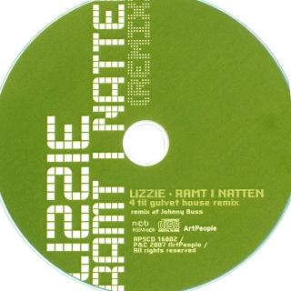Ramt I Natten (4 Til Gulvet House Remix)
