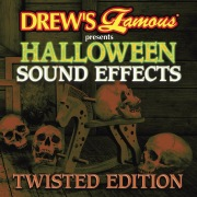 Halloween Sound Effects: Twisted Edition