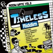 Riddim Matic Vol.3 - Timeless Riddim
