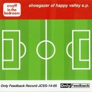 shoegazer of happy valley E.P.