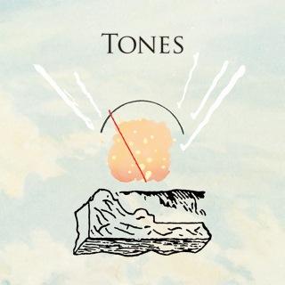 Tones (PCM 48kHz/24bit)