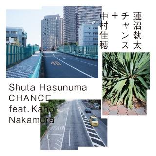 CHANCE feat. 中村佳穂 (PCM 96kHz/24bit)