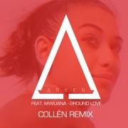 Ground Love (feat. Mwuana) [Collén Remix]