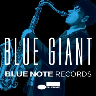 Blue Giant X Blue Note