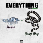 Everything (feat. Young Thug)