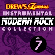 Drew's Famous Instrumental Modern Rock Collection (Vol. 7)