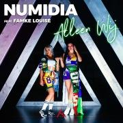 Alleen Wij (feat. Famke Louise)