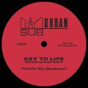 Find Our Way (Breakaway) [feat. Kathleen Murphy]