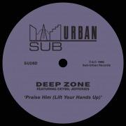 Praise Him (Lift Your Hands Up) [feat. Ceybil Jefferies]