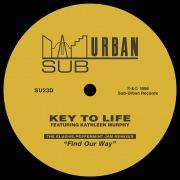 Find Our Way (Breakaway) [feat. Kathleen Murphy] [The Elusive / Peppermint Jam Remixes]