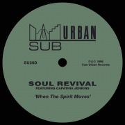 When The Spirit Moves (feat. Capathia Jenkins)