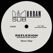 Never Stop (feat. Laura Alford)