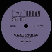 My Desire (feat. Helen Bruner & Terry Jones)