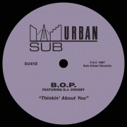 Thinkin' About You (feat. B.J. Crosby)