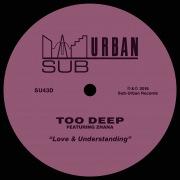 Love & Understanding (feat. Zhana)