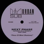 Piece Of Mind (Remixes) [feat. Helen Bruner & Terry Jones]