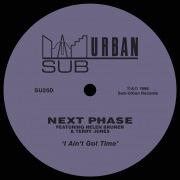 I Ain't Got Time (feat. Helen Bruner & Terry Jones)