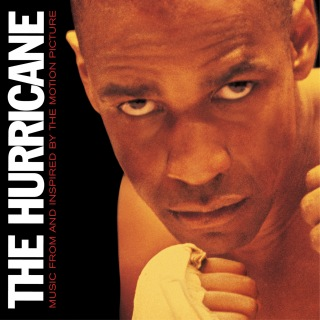 The Hurricane (Music From And Inspired By The Motion Picture)