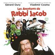 """La danse des jeunes hassidiques (BOF """"Les aventures de Rabbi Jacob"""")"""