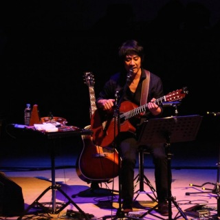 "Yamazaki Masayoshi String Quartet ""HARVEST"" in Tokyo"
