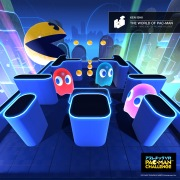 The World of PAC-MAN
