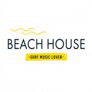 BEACH HOUSE -Surf Music Lover-
