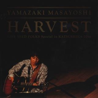 HARVEST~LIVE SEED FOLKS Special in KATSUSHIKA 2014~