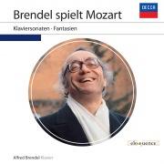 Brendel spielt Mozart