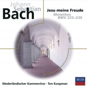 Bach Motetten BWV 225 - 230