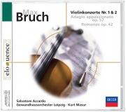 Bruch: Violinkonzert