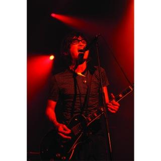 FUNK FIRE TOUR '07