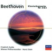 Beethoven: Klavierkonzerte Nr.2, Op.19; Nr.3, Op.37