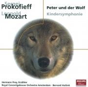 S. Prokofiev: Peter und der Wolf, Op.67