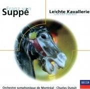 Suppé: Ouvertüren - Leichte Kavallerie
