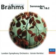 Brahms: Serenade Nr.1, Op.11 & Nr.2, Op.16