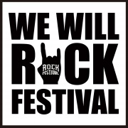 WE WILL ROCK FESTIVAL