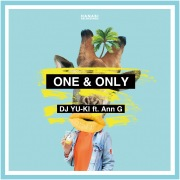 One & Only (feat. Ann G)