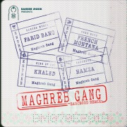 Maghreb Gang (feat. French Montana, Khaled & HAMZA) [Saucegod Remix]
