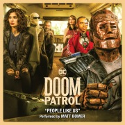 People Like Us (From Doom Patrol) [Season 1] [feat. Alan Mingo Jr.]