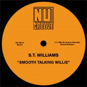 Smooth Talking Willie