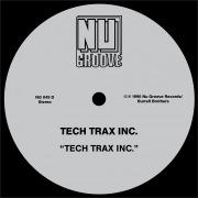 Tech Trax Inc.