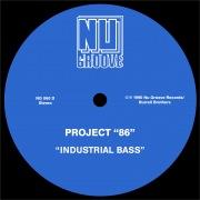 Industrial Bass