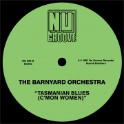 Tasmanian Blues (C'mon Women)