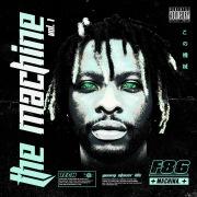 The Machine, Vol. 1