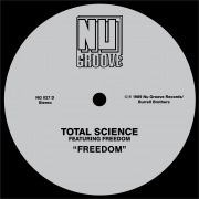 Freedom (feat. Freedom)