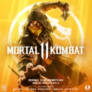 Mortal Kombat 11 (Original Game Soundtrack)