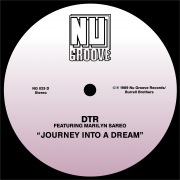 Journey Into A Dream (feat. Marilyn Sareo)